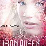 Review: The Iron Queen by Julie Kagawa