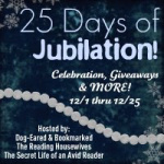 Waiting on: 25 Days of Jubilation…and more!