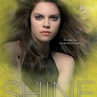 Shine by Jeri Smith-Ready