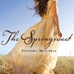 Review: The Springsweet by Saundra Mitchell