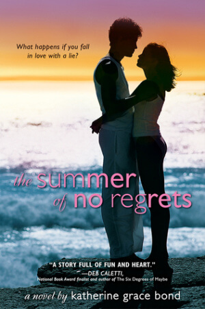 Review: The Summer of No Regrets by Katherine Grace Bond + Guest Post