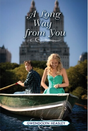 Review: A Long Way from You by Gwendolyn Heasley