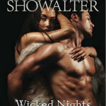 Review: Wicked Nights by Gena Showalter