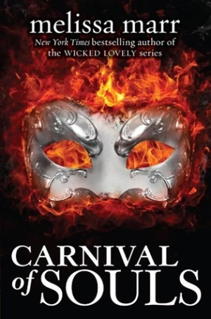 Review: Carnival of Souls (Carnival of Secrets) by Melissa Marr