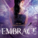 Review: Embrace by Jessica Shirvington