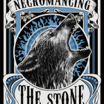 Necromancing the Stone Blog Tour: Playlist and Giveaway!