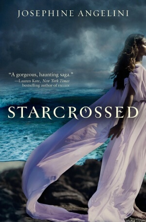Review: Starcrossed by Josephine Angelini