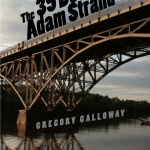 Waiting on Wednesday: The 39 Deaths of Adam Strand