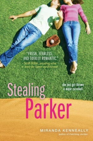 Review: Stealing Parker by Miranda Kenneally + Guest Post!