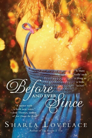 Review: Before and Ever Since by Sharla Lovelace