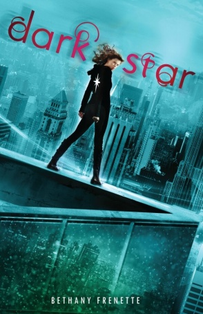 Review: Dark Star by Bethany Frenette