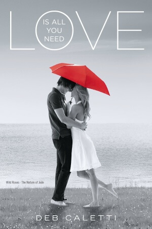 Waiting on Wednesday: Love Is All You Need