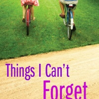 Things I Can't Forget by Miranda Kenneally Gone with the Words Review