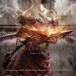 Waiting On Wednesday: Clockwork Princess