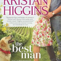 The Best Man (Blue Heron #1) by Kristan Higgins Gone with the Words Review