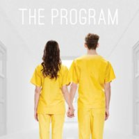 The Program (The Program #1) by Suzanne Young Gone with the WOrds