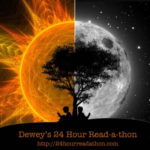 Dewey's 24 Hour Readathon Time!