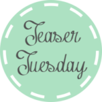 Teaser Tuesday: The Young Elites, Part Two