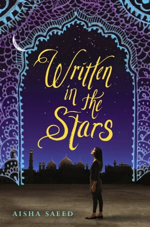 Review: Written in the Stars by Aisha Saeed