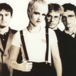 Thursday Tracks: The Cranberries