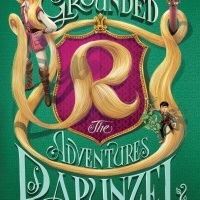 Grounded: The Adventures of Rapunzel by Megan Morrison