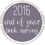 Ashley's 2015 End of Year Survey!