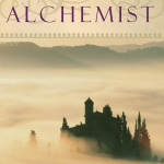 Bitsy Words: The Alchemist by Paulo Coelho