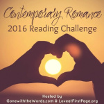 Sign Up: Contemporary Romance 2016 Reading Challenge!