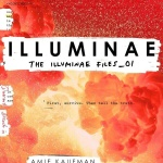 Review: Illuminae by Amie Kaufman and Jay Kristoff