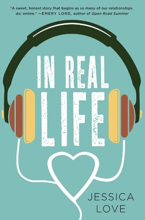 Review: In Real Life by Jessica Love