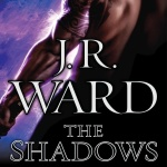 Bitsy Words: The Shadows by J.R. Ward