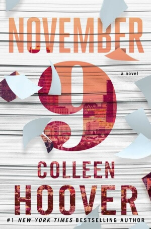 Review: November 9 by Colleen Hoover