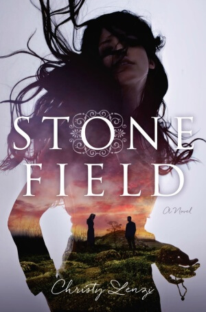 Review: Stone Field by Christy Lenzi