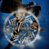 Invision by Sherrilyn Kenyon