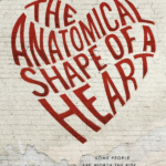 Bitsy Words: The Anatomical Shape of a Heart by Jenn Bennett