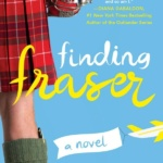 Giveaway: Finding Fraser by K.C. Dyer