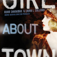 Girl About Town by Adam Shankman and Laura L. Sullivan