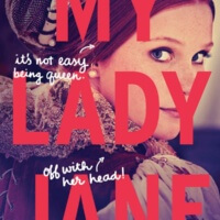 My Lady Jane by Cynthia Hand, Brodi Ashton, Jodi Meadows Gone with the Words Review