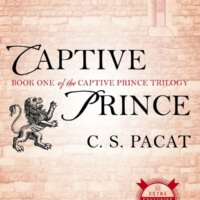 Captive Prince (Captive Prince #1) by C.S. Pacat Gone with the Words Review