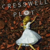 The Cresswell Plot by Eliza Wass Gone with the Words Review