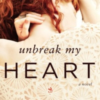 Unbreak My Heart by Nicole Jacquelyn Gone with the Words Review