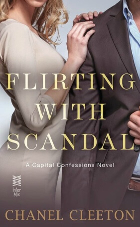 Bitsy Words: Where Sea Meets Sky | Flirting with Scandal