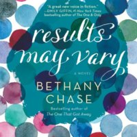 Results May Vary by Bethany Chase Gone with the Words Review