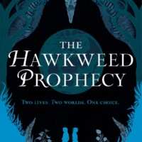 The Hawkweed Prophecy by Irena Brignull Gone with the Words Review