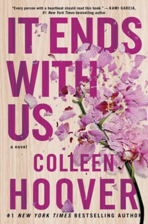 Review: It Ends with Us by Colleen Hoover