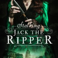 Stalking Jack the Ripper (Stalking Jack the Ripper #1) by Kerri Maniscalco Gone with the Words Giveaway