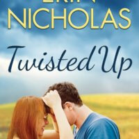 Twisted Up (Taking Chances #1) by Erin Nicholas Gone with the Words Review