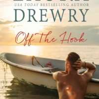 Off the Hook (Fishing for Trouble #1) by Laura Drewry Gone with the Words Review